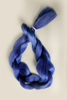 Picture of SYNTHETIC BRAIDING HAIR -BLUE COLOUR-